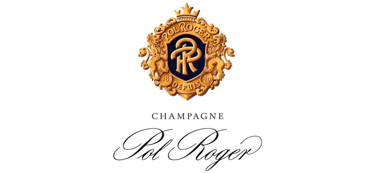 Pol Roger logo